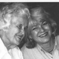 Inspirational Wise Elders - Hazel Belle Abel
