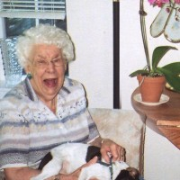 Inspirational Wise Elders - June Kirlin